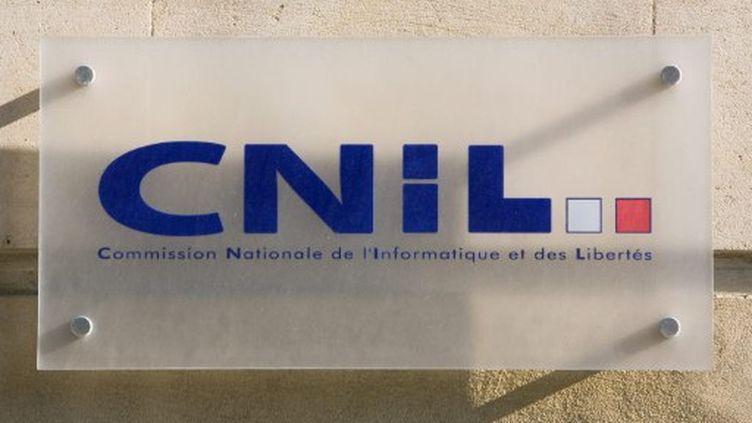 CNIL: commission informatique et libertés (LOIC VENANCE / AFP)