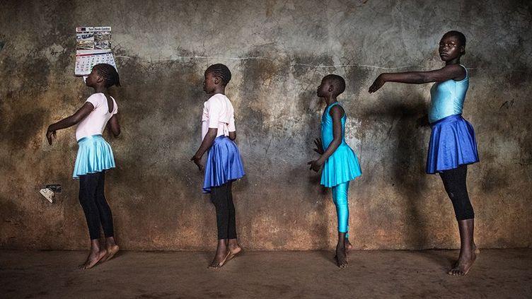 Le «Slum ballet» (Fredrik Lerneryd)