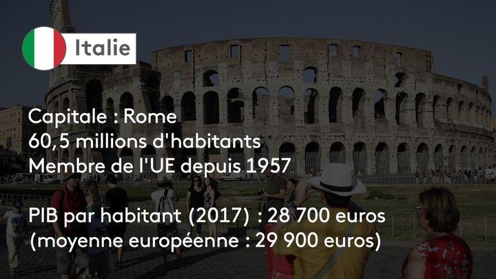 Populisme Italie (IP3 PRESS/MAXPPP)