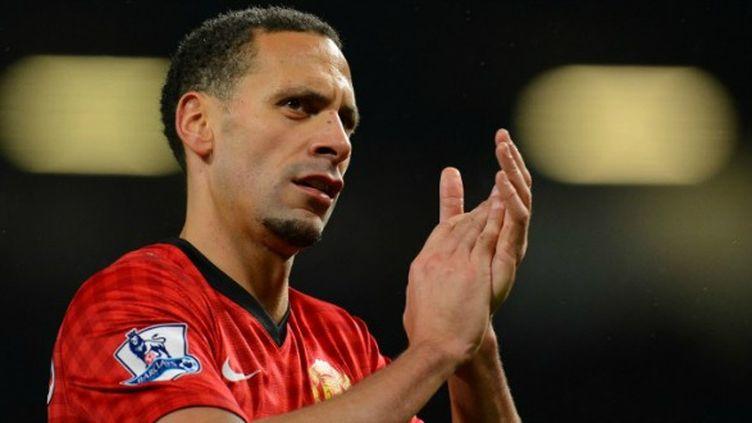 Rio Ferdinand (Manchester United)
