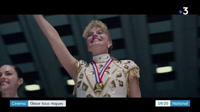 Cinéma : l'histoire de Tonya Harding sur les écrans