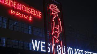 """Exposition """"Mademoiselle Privé"""" de Chanel à Shanghai en avril 2019 (CHANEL)"""