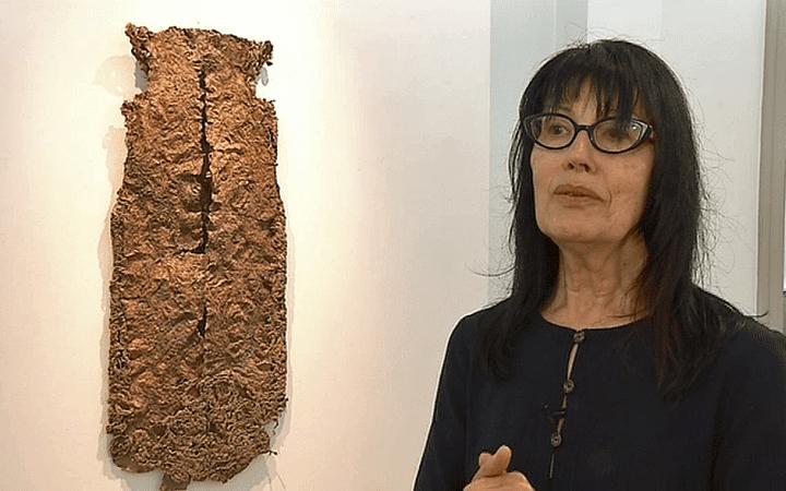 Aline Ribière  (France 3 / Culturebox)