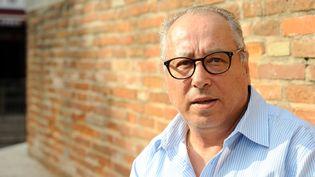 Albert Chennouf-Meyer, père d'une victime de Mohamed Merah, à Toulouse (Haute-Garonne), le 5 juin 2015. (REMY GABALDA / AFP)