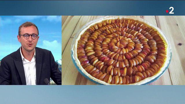 Alimentation : Comment bien choisir ses prunes ?