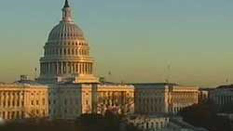 Le Congrès américain (© France2)