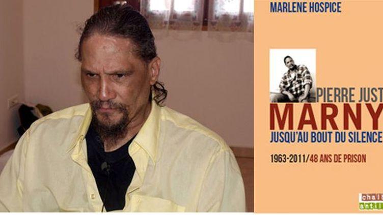 Pierre Just Marny, 48 ans en prison  (DR)