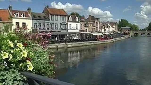 Amiens se bat pour garder son statut