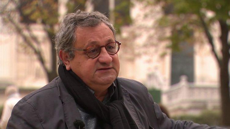 Procès du 13-Novembre : Daniel Psenny, journaliste, témoin et victime (France 3)