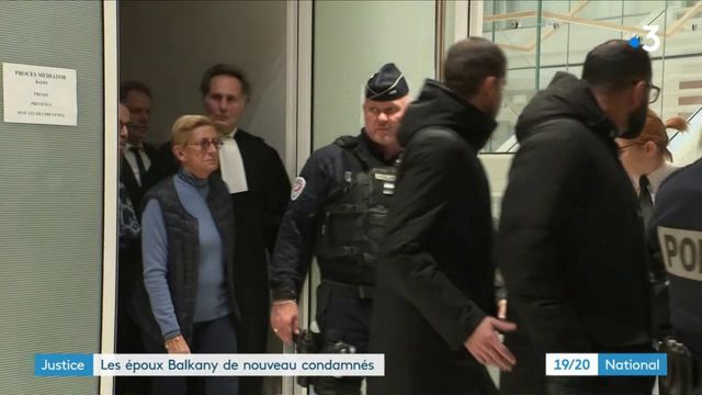 Justice : Patrick Balkany condamné à quatre ans de prison pour blanchiment de fraude fiscale