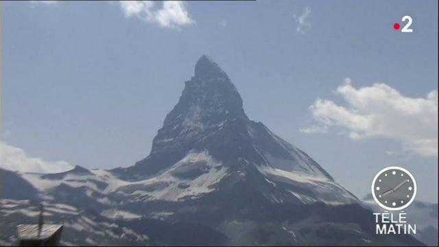 Grâce aux réseaux sociaux, un skieur disparu depuis 64 ans retrouve son identité