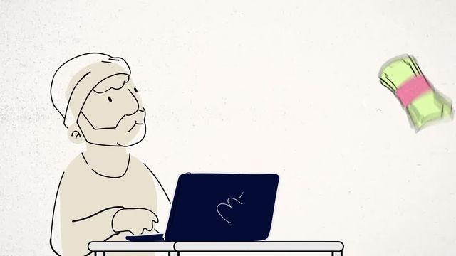VIDEO. Tout comprendre aux NFT, ces jetons virtuels qui se vendent à plusieurs millions d'euros ?