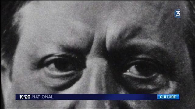 Culture : le peintre André Derain exposé au Centre Pompidou