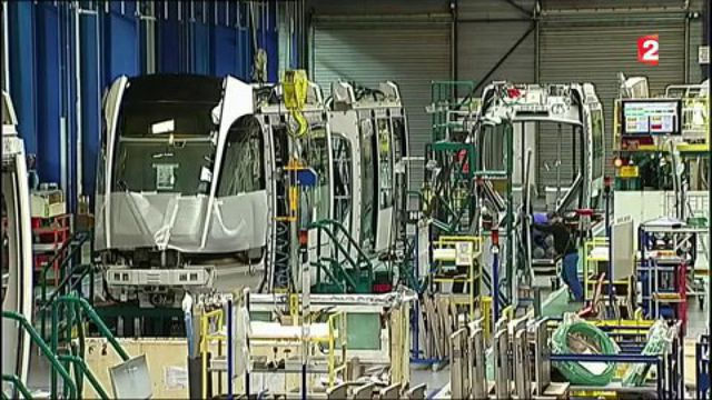Alstom : le plan de sauvetage de l'usine de Belfort en danger ?