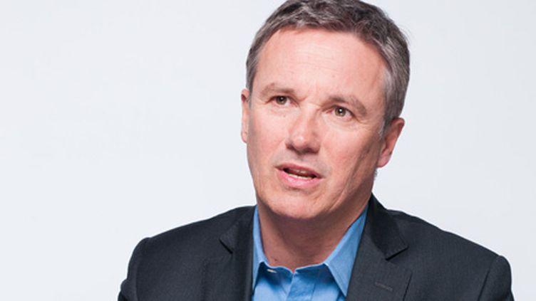 Nicolas Dupont-Aignan, président de Debout la République (DR)