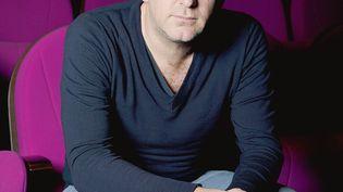 """William Benedetto, directeur du cinéma """"L'Alhambra"""" à Marseille (Yohanne Lamoulère@tendancefloue)"""