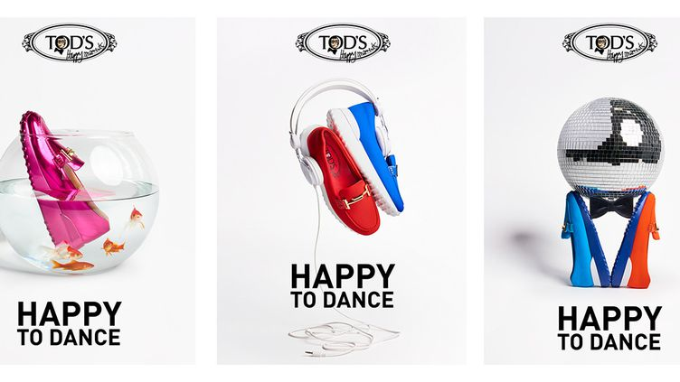 """Collection""""Tod's Happy Moments by Alber Elbaz"""" (TOD'S)"""