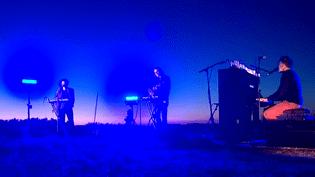 Yann Tiersen en concert à Hoëdic  (France 3 / Culturebox)