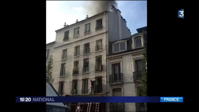 Saint-Denis : cinq personnes perdent la vie dans un violent incendie
