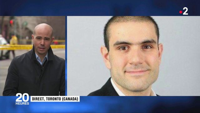 Toronto : ce que l'on sait de l'auteur de l'attaque qui a fait 10 morts