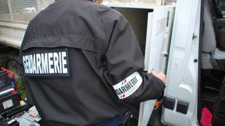 L'interpellation des deux escrocs présumés fait suite à l'enquête des gendarmes de Nantes, de la Chapelle-sur-Erdre et du GIR des Pays-de-la-Loire. (RADIO FRANCE)