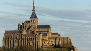 Le Mont-Saint-Michel  (Jean Daniel Sudres / Aurimages / JEAN DANIEL SUDRES / Aurimages)