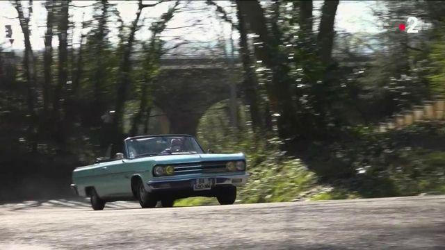 Le Gendarme de Saint-Tropez : la célèbre voiture du film vendue à près de 30 000 euros