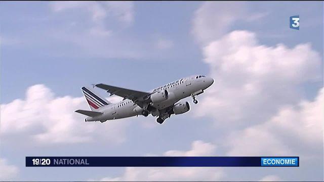 Air France : les salariés inquiets de la création d'une nouvelle compagnie low-cost