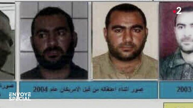 Envoyé spécial. Al-Baghdadi : les secrets d'une traque