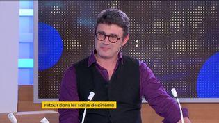 Mathieu Guetta (FRANCEINFO)