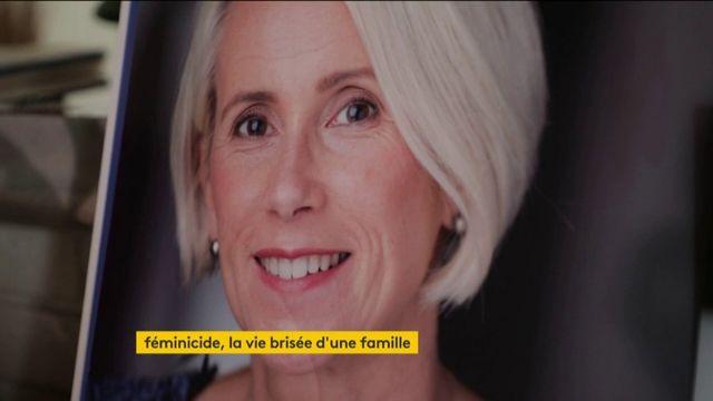 Féminicide : la sœur d'une victime témoigne