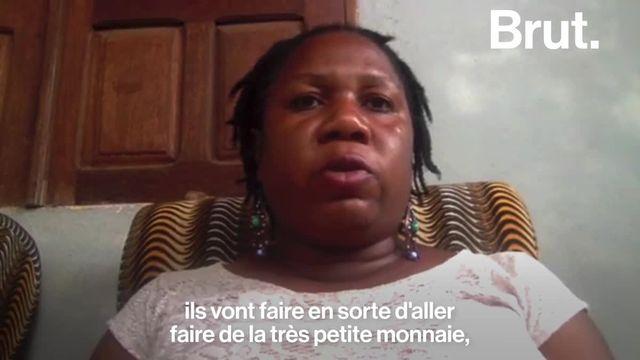 Brut : Mayotte enfants