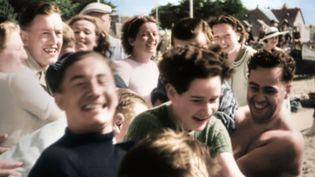 """Capture d'écran extraite du documentaire """"La France entre-deux guerre"""" réalisé par Romain Icard. (NILAYA)"""