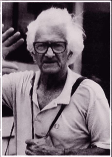 Marc Riboud  (DR / Capture d'écran)