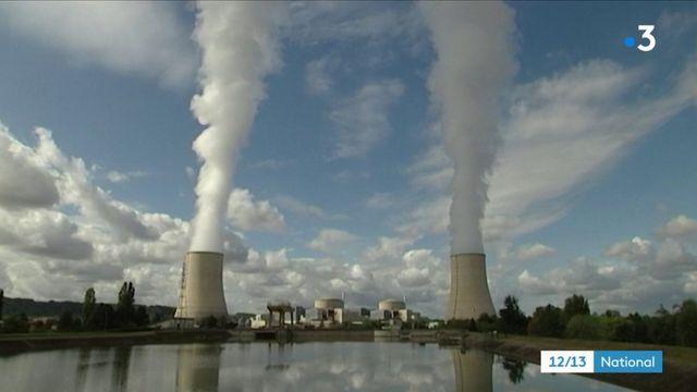 Canicule : EDF arrête deux réacteurs de la centrale nucléaire de Golfech