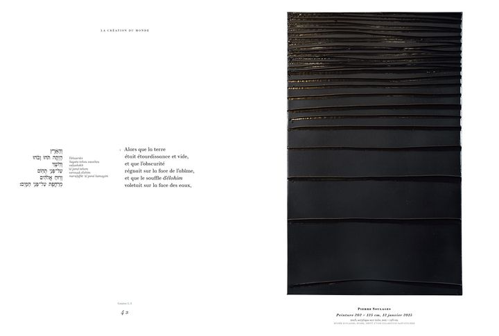 Pierre Soulages (Diane de Selliers)