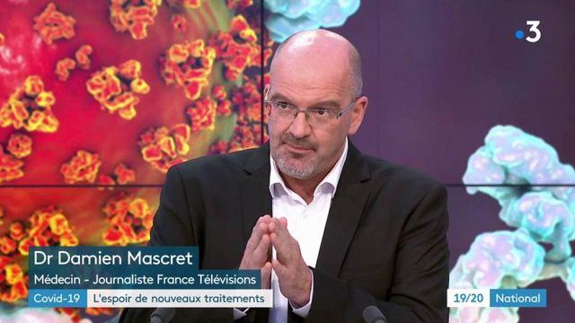 Covid-19 : la France commande des anticorps monoclonaux pour lutter contre le virus