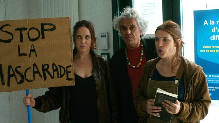 """""""Tout ce qu'il me reste de la révolution"""" de Judith Davis  (Agat Films & Cie)"""