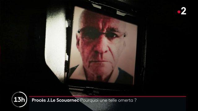 Procès de Joël Le Scouarnec : pourquoi une telle omerta ?