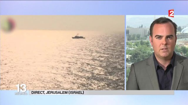 Crash d'EgyptAir : des signaux captés en Méditerranée