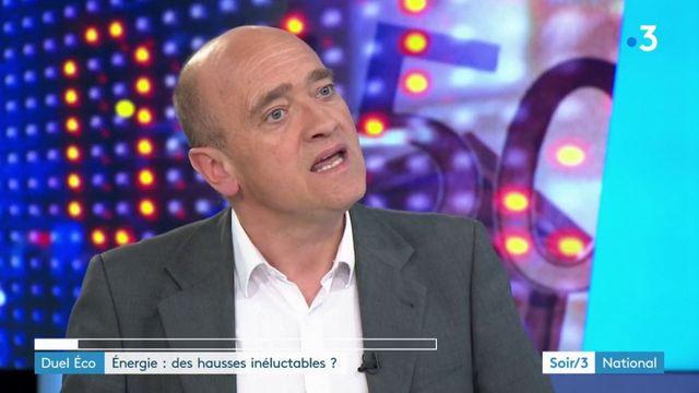 """Les prix de l'électricité flambent """"pour sauver des opérateurs privés qui se gavent"""""""