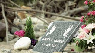 """""""Jusqu'à la fin, ils ont dû penser qu'ils allaient être sauvés"""" : le fils d'un couple victime de la tempête Alex témoigne (France 2)"""