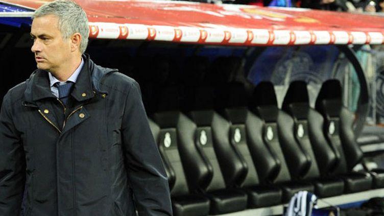 José Mourinho, l'entraîneur portugais