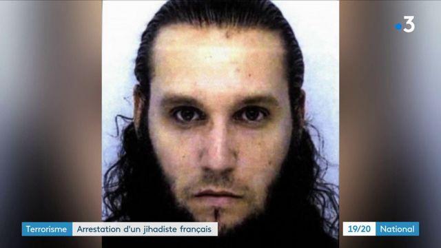 Terrorisme : arrestation d'Adrien Guihal, propagandiste de l'État islamique
