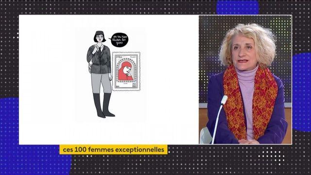 8 mars : 100 femmes exceptionnelles réunies dans un ouvrage
