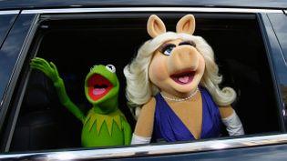 (Les marionnettes les plus célèbres de la télévision américaine sont de retour © REUTERS/Mario Anzuoni)