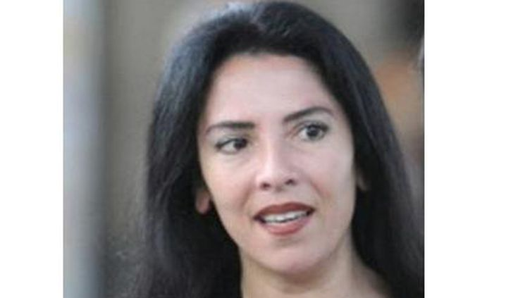 Myret Zaki (DR)