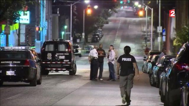 États-Unis : nouvelles fusillades dans le Maryland et l'Illinois