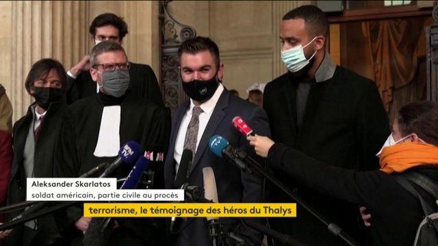 procès Thalys