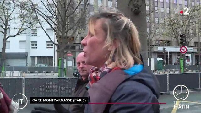 Coronavirus : les Français s'adaptent aux restrictions